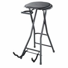 Harley Benton Guitar stool with stand