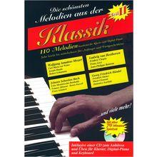 Streetlife Music Schönsten Melodien Klassik 2