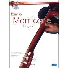 Edition Carisch Ennio Morricone For Guitar