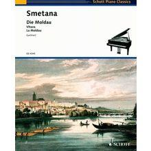 Schott Smetana Die Moldau
