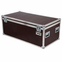 Thon Case 8x LED PAR64 Short