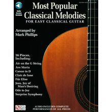 Cherry Lane Music Company Popular Classical Melodies