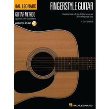 Hal Leonard Fingerstyle Guitar