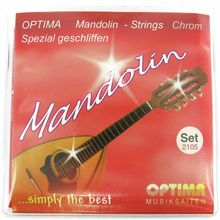 Optima Mandolin Strings Chrome-Nickel
