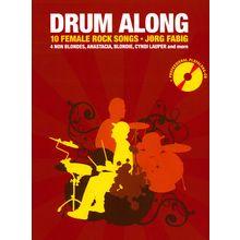 Bosworth Drum Along 10 Female Rock Song