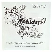 Daddario DZ410-LL Zyex Viola