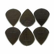 Dunlop Nylon Max Grip Jazz III Carbon