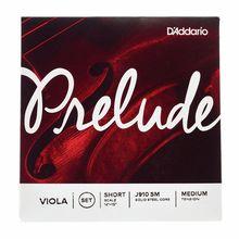 Daddario J910-SM Prelude Viola