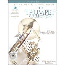 G. Schirmer Trumpet Collection Intermediat