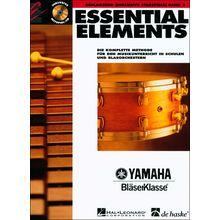De Haske Essential Elements Drums 2