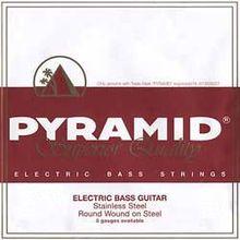 Pyramid 085 Single String bass guitar
