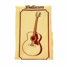 Bellacura Microfibre Cloth Guitar