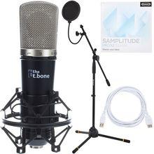 the t.bone SC 450 USB Podcast Bundle