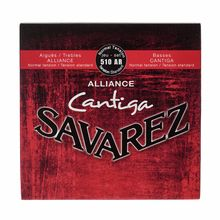 Savarez 510AR Alliance Cantiga Strings