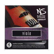 Daddario NS410 Electric Viola medium