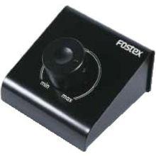 Fostex PC-1 black