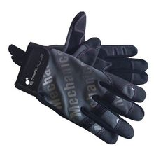 Stairville Mechanic Gloves Grey/Black XXL
