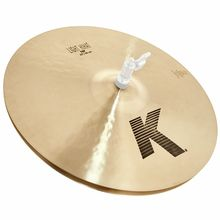 "Zildjian K-Series 15"" Light Hi-Hat"