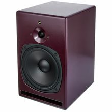 PSI Audio A21-M Studio Red