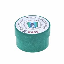 Petz Bass Rosin No.2 Soft