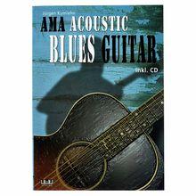 AMA Verlag Acoustic Blues Guitar