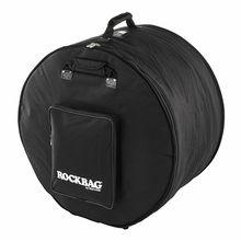 "Rockbag Softbag Marching Bass Drum 26"""