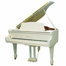 Roth & Junius RJGP 186 WH/P Grand Piano