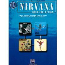 Hal Leonard Nirvana Drum Collection