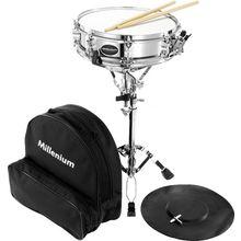 Millenium SD-17 Snare Drum Starter Kit
