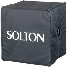 "Solton Cover AARTSat 15"" Bass"