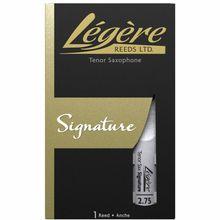 Legere Signature Tenor Saxophone 2.75