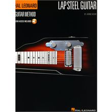 Hal Leonard Lapsteel Guitar