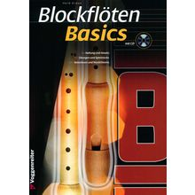Voggenreiter Blockflöten Basics