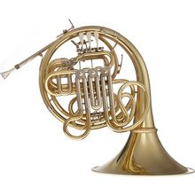 Hans Hoyer K10A-L Double Horn