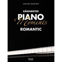 Bärenreiter Piano Moments Romantic