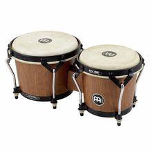 Meinl HTB100WB-M Bongo Set -Brown