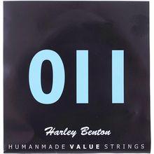 Harley Benton Valuestrings EL 11-52