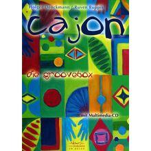 Coda Music Cajon Die Groovebox