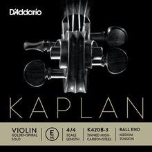 Kaplan Golden Spiral Solo E BE medium