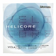 Daddario H413-LM Helicore G Viola