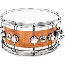 """DW 14""""07"""" Snare Exotic Edge"""