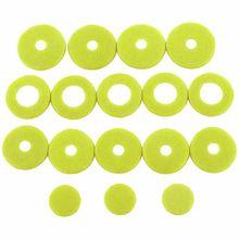 Pearl Flutes TPD-2 Pad Set
