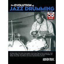 Hudson Music The Evolution Of Jazz Drumming