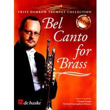 De Haske Bel Canto For Brass