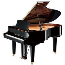 Yamaha C 3 X PE Grand Piano