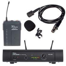 the t.bone TWS Lapel Set 821 MHz
