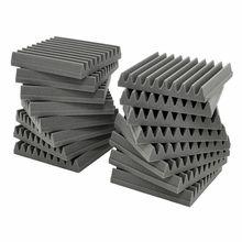 EQ Acoustics Classic Wedge 30 Tile grey