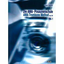 AMA Verlag Die AMA-Posaunenschule