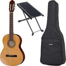 Thomann Classic Guitar 3/4 Bundle 3