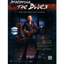 Alfred Music Publishing Shredding The Blues
